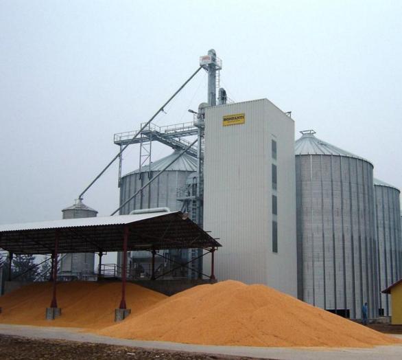 Нужен ли HACCP зернопроизводителям, элеваторам?