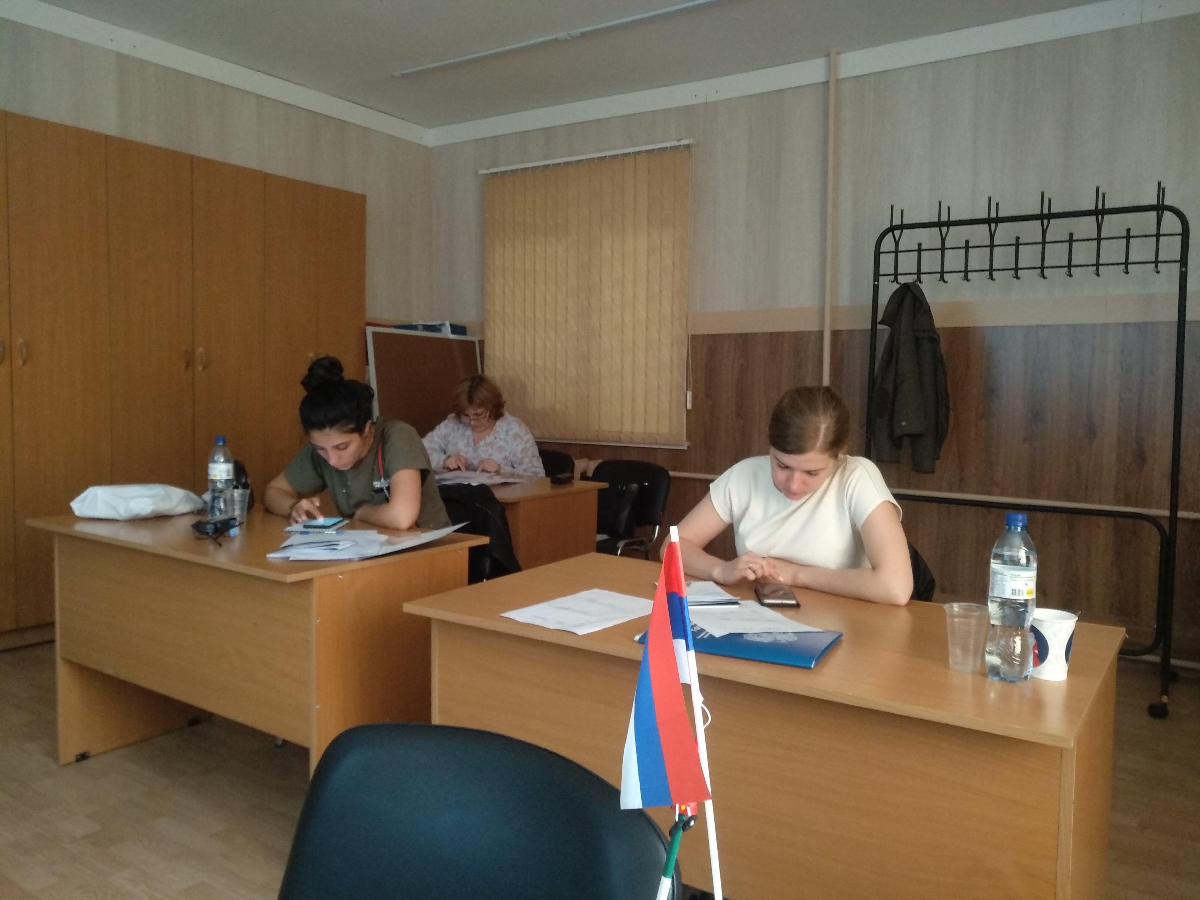 Обучение по стандарту ГОСТ Р ИСО 22000-2019
